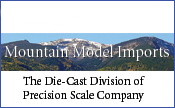 MOUNTAIN MODELS INC.
